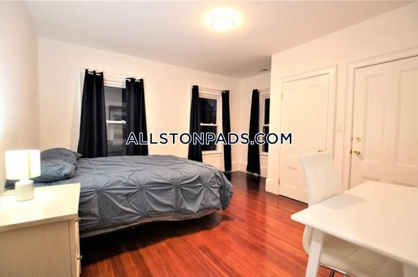 BOSTON - ALLSTON - 8 Beds, 5 Baths - Image 9