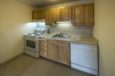 Allston/Brighton Border, Boston, MA - 1 Bed, 1 Bath - $1,950 - ID#618929