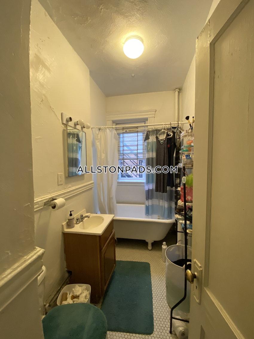 BOSTON - ALLSTON - Studio , 1 Bath - Image 4