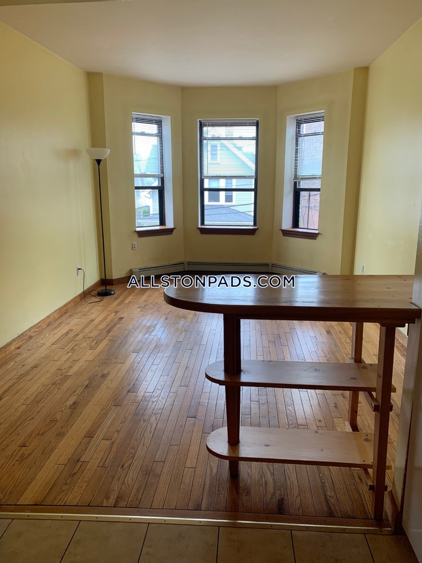 BOSTON - ALLSTON - 1 Bed, 1 Bath - Image 4