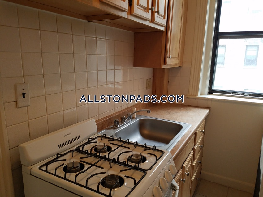 BOSTON - ALLSTON - 1 Bed, 1 Bath - Image 5