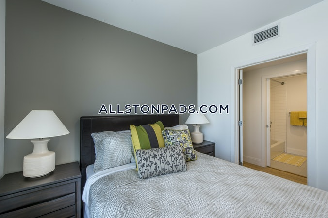 Allston Fabulous 2 bed 1 bath in Allston Boston - $3,450