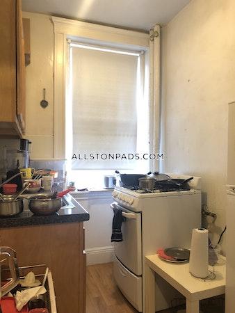 Allston Apartment for rent Studio 1 Bath Boston - $1,685