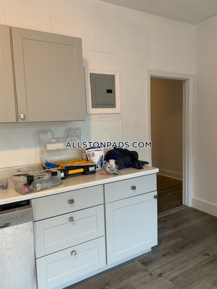 Boston - Allston - 4 Beds, 1 Bath - $3,250