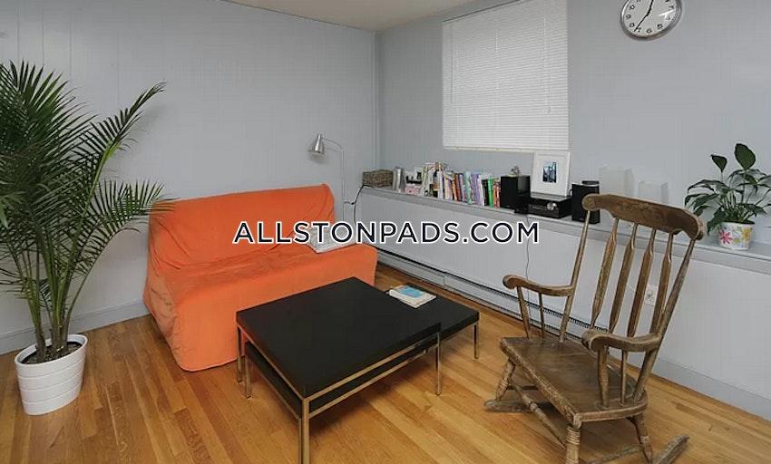 BOSTON - ALLSTON - 1 Bed, 1 Bath - Image 1