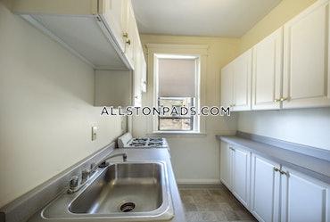 Lower Allston, Boston, MA - 1 Bed, 1 Bath - $1,975 - ID#3825015