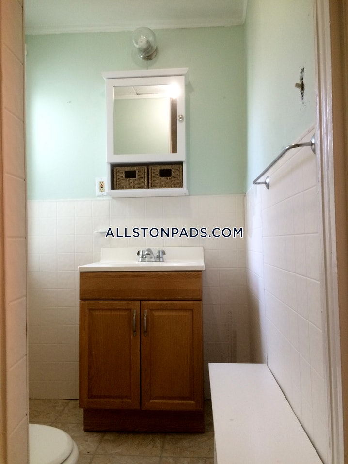 Boston - Allston - 3 Beds, 1 Bath - $2,250