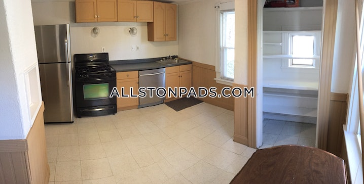 Boston - Allston - 3 Beds, 1 Bath - $2,400