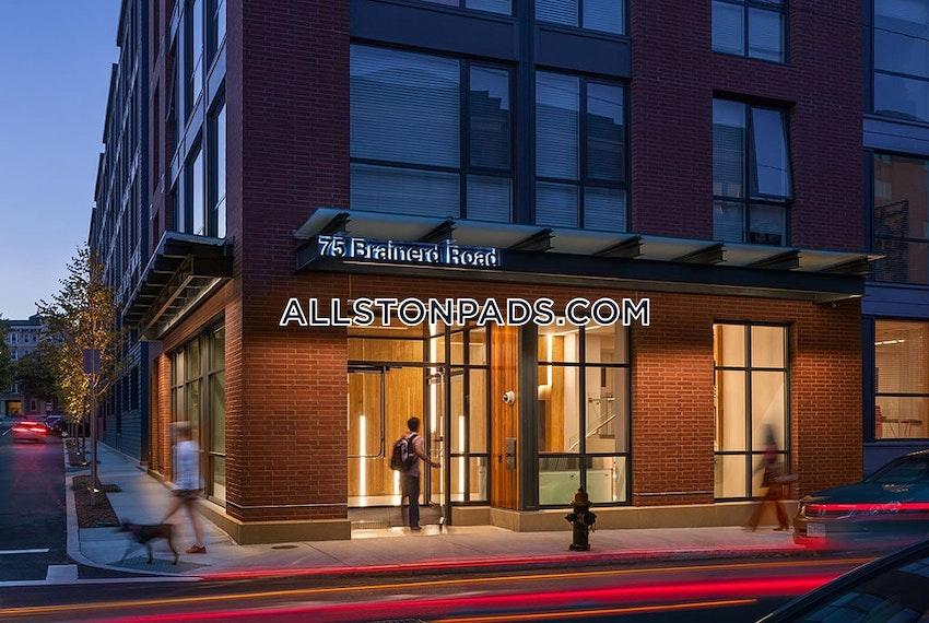 BOSTON - ALLSTON - 1 Bed, 1 Bath - Image 8