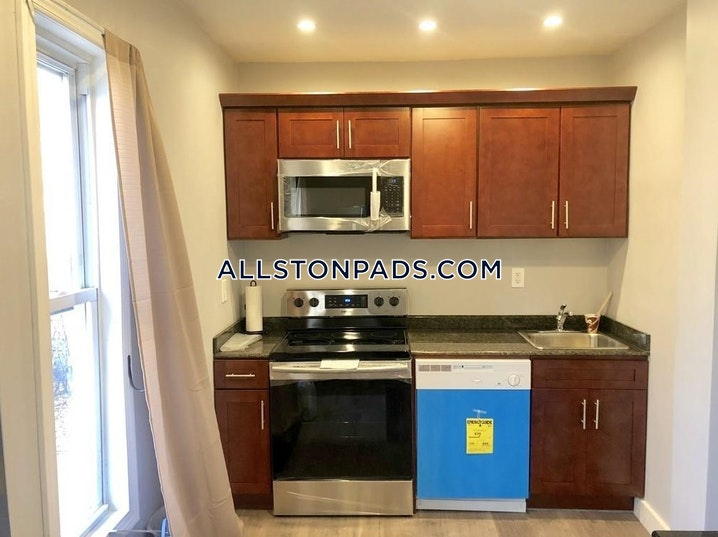 BOSTON - ALLSTON - 2 Beds, 1 Bath - Image 2