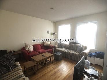 East Somerville, Somerville, MA - 4 Beds, 2 Baths - $3,400 - ID#3823412