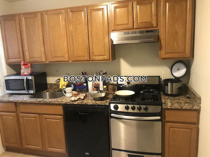 BOSTON - ALLSTON/BRIGHTON BORDER - Studio , 1 Bath - Image 1