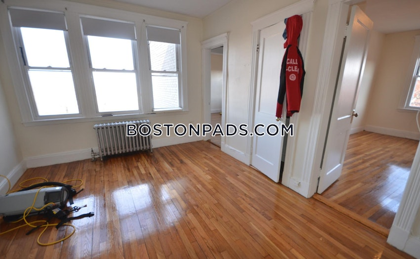 BOSTON - ALLSTON/BRIGHTON BORDER - 2 Beds, 1 Bath - Image 1