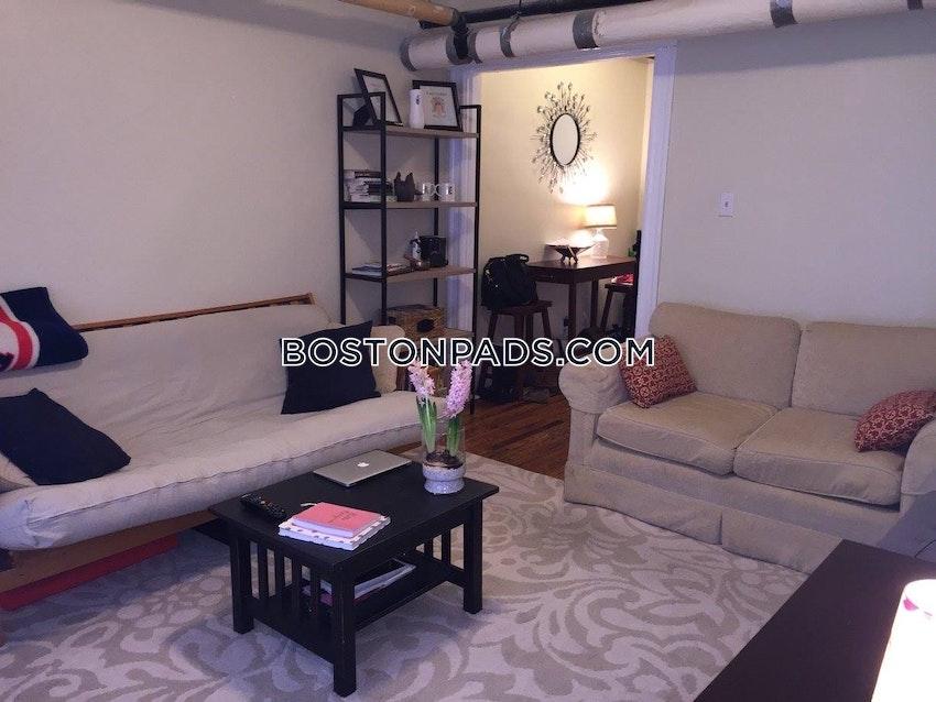 BOSTON - ALLSTON/BRIGHTON BORDER - 2 Beds, 1 Bath - Image 1