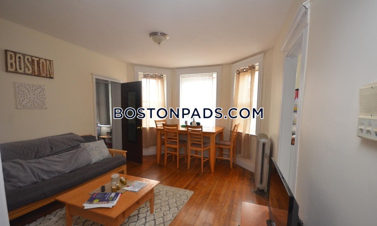 Allston/brighton Border 2 Beds 1 Bath Boston - $2,495