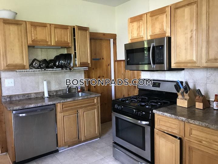 BOSTON - ALLSTON/BRIGHTON BORDER - 4 Beds, 2 Baths - Image 1