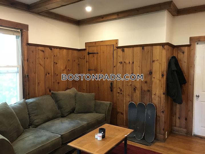 BOSTON - ALLSTON/BRIGHTON BORDER - 4 Beds, 2 Baths - Image 6