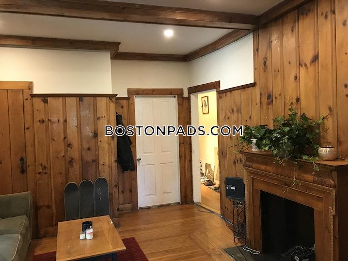 BOSTON - ALLSTON/BRIGHTON BORDER - 4 Beds, 2 Baths - Image 3