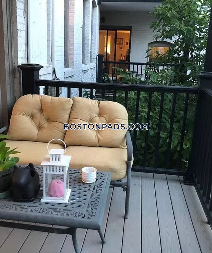 Boston - Allston/brighton Border - 1 Bed, 1 Bath - $1,850