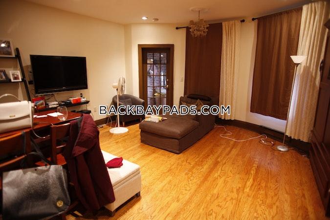 Back Bay Beautiful Studio 1 Bath Boston - $2,750