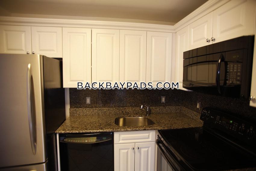 BOSTON - BACK BAY - 1 Bed, 1 Bath - Image 7