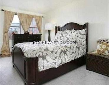 Back Bay, Boston, MA - 3 Beds, 1 Bath - $4,800 - ID#3808344