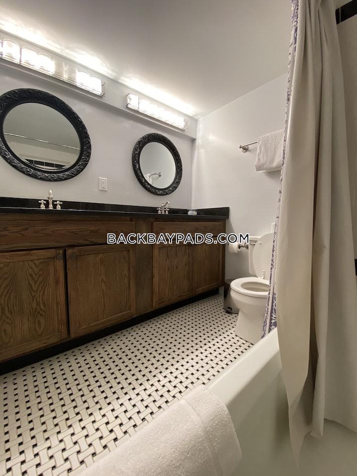 Boston - Back Bay - 2 Beds, 2 Baths - $3,050
