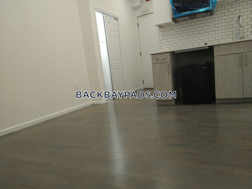 BOSTON - BACK BAY - Studio , 1 Bath - Image 3