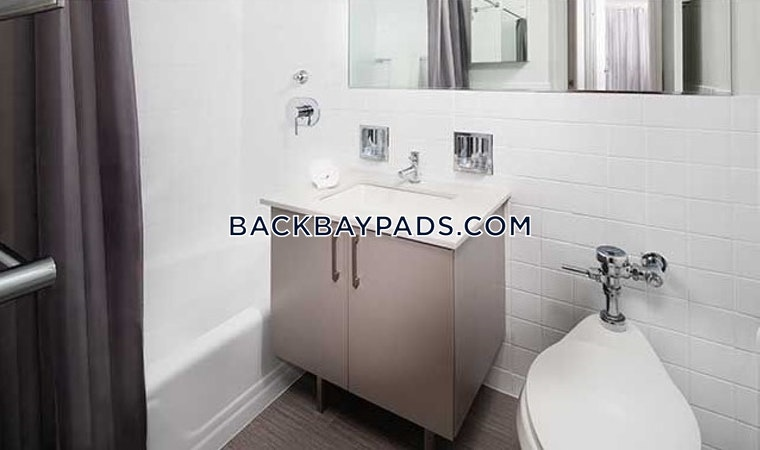 Back Bay Apartment for rent 2 Bedrooms 2 Baths Boston - $4,940
