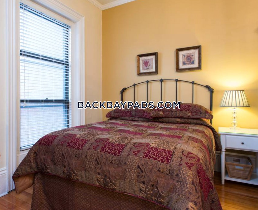 BOSTON - BACK BAY - Studio , 1 Bath - Image 9
