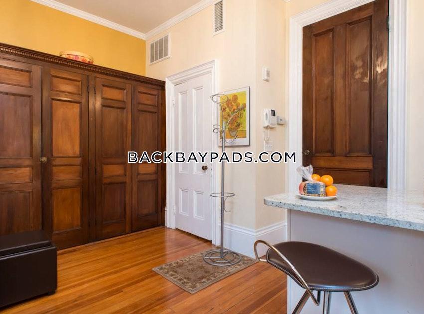 BOSTON - BACK BAY - Studio , 1 Bath - Image 11