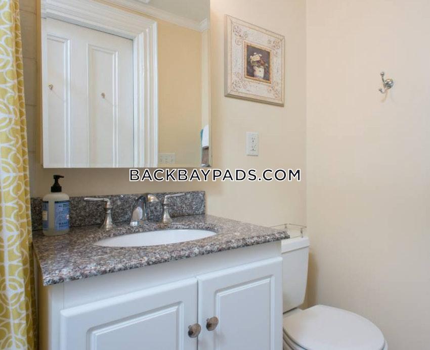 BOSTON - BACK BAY - Studio , 1 Bath - Image 15