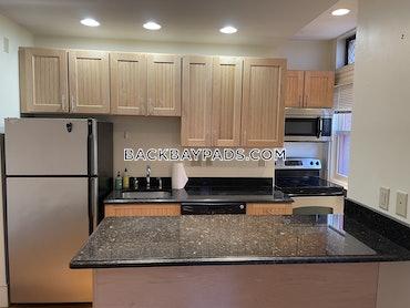 Back Bay, Boston, MA - Studio, 1 Bath - $2,650 - ID#3753398