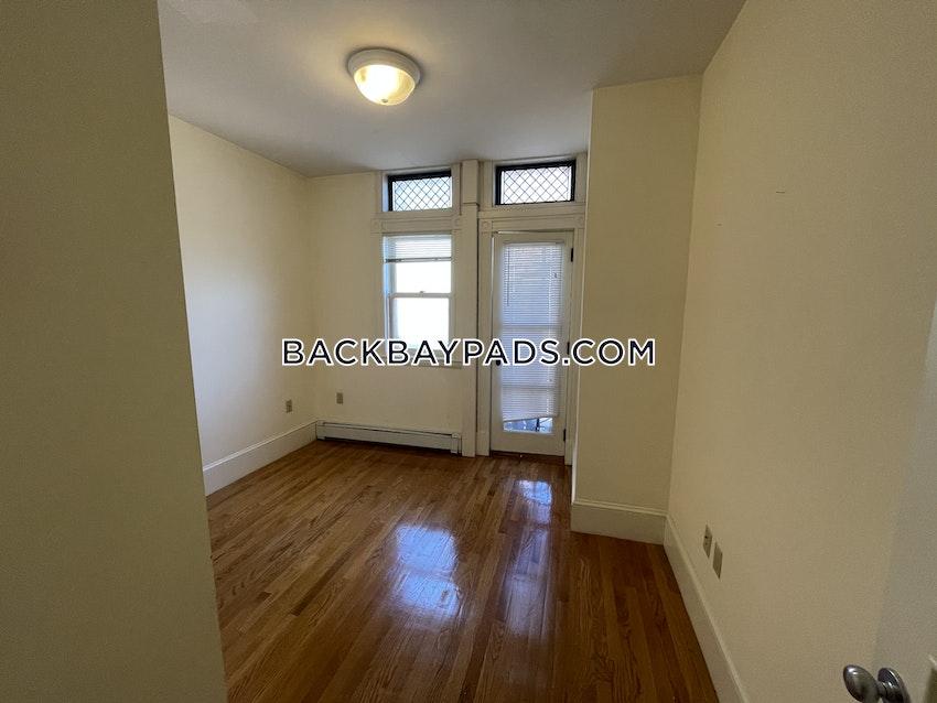 BOSTON - BACK BAY - 1 Bed, 1 Bath - Image 8