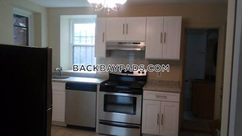 Back Bay Apartment for rent Studio 1 Bath Boston - $2,200