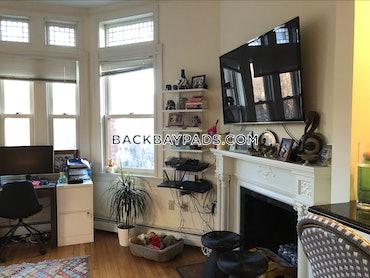 Back Bay, Boston, MA - Studio, 1 Bath - $3,200 - ID#3825413