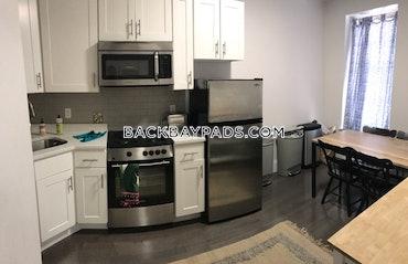 Back Bay, Boston, MA - 3 Beds, 2 Baths - $4,500 - ID#3824932