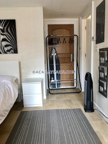 Back Bay, Boston, MA - Studio, 1 Bath - $1,950 - ID#3824924