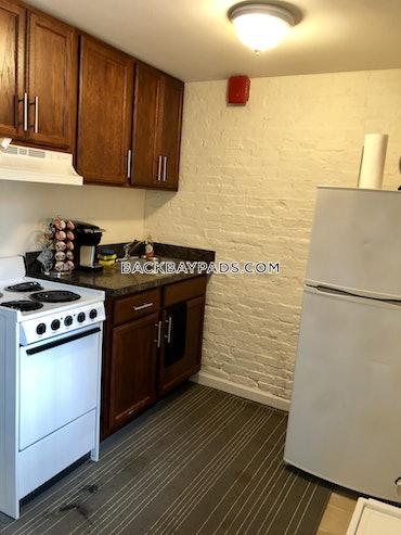 Back Bay, Boston, MA - 1 Bed, 1 Bath - $1,950 - ID#3819764