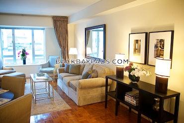 South End, Boston, MA - 1 Bed, 1 Bath - $5,250 - ID#517757