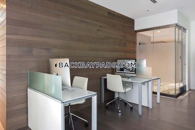 Back Bay Apartment for rent 3 Bedrooms 3 Baths Boston - $13,409