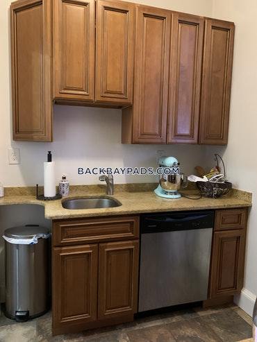 Back Bay, Boston, MA - 3 Beds, 1.5 Baths - $4,800 - ID#3822720