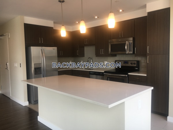 Back Bay Apartment for rent 2 Bedrooms 2 Baths Boston - $5,135