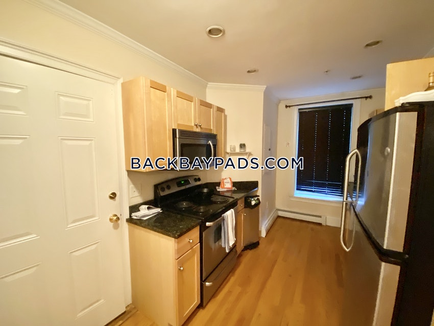 BOSTON - BACK BAY - 2 Beds, 2 Baths - Image 3