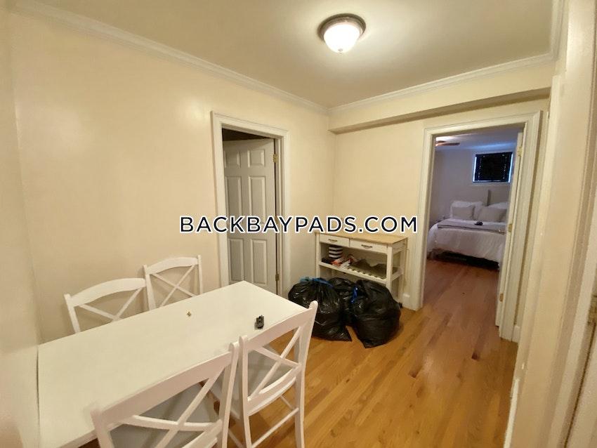 BOSTON - BACK BAY - 2 Beds, 2 Baths - Image 10