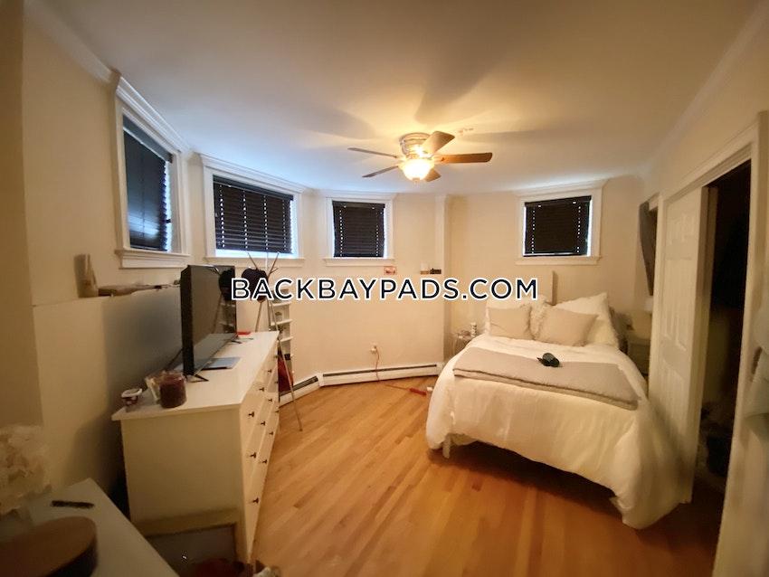 BOSTON - BACK BAY - 2 Beds, 2 Baths - Image 6