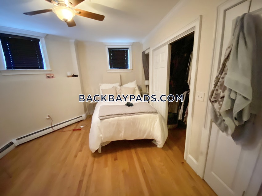 BOSTON - BACK BAY - 2 Beds, 2 Baths - Image 5