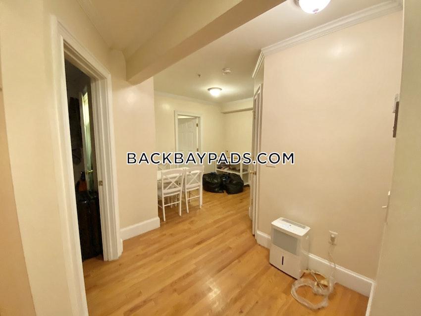 BOSTON - BACK BAY - 2 Beds, 2 Baths - Image 9