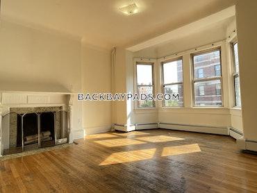 Back Bay, Boston, MA - 3 Beds, 3 Baths - $4,800 - ID#3803836