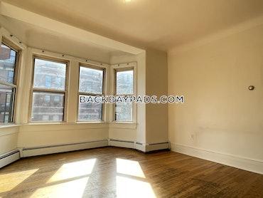 Back Bay, Boston, MA - Studio, 1 Bath - $4,800 - ID#3803836